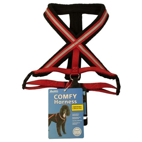As Seen On Tv New Comfy Harness Medium 19 5 22 Inch Tali comfy harness trading company
