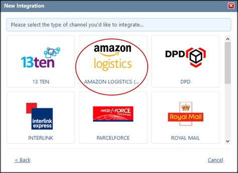 amazon logistics how to integrate with amazon logistics powered by kayako