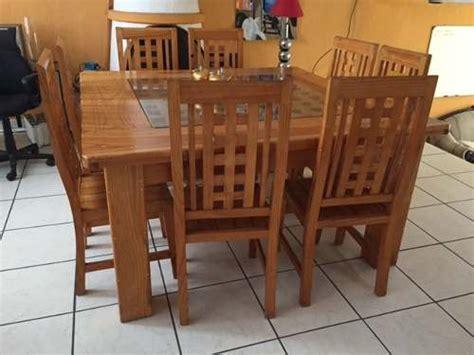 comedor de madera de  sillas bueno bonito  barato