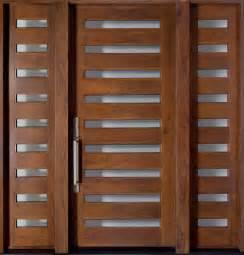 Wood Exterior Door Custom Front Entry Doors Custom Wood Doors From Doors For Builders Inc Solid Wood Entry