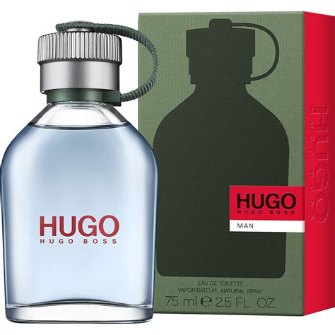 Hugo Edt For 75 Ml hugo hugo edt edt 75ml skj 248 nnhet helse cdon