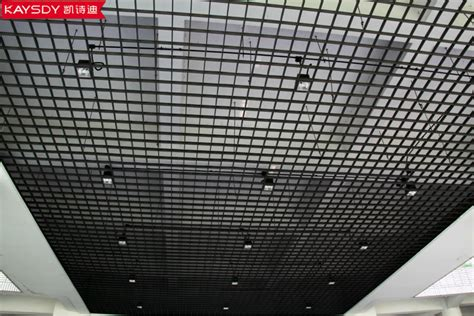 Ceiling Grate by Guangzhou Largest Building Materials New Arrival Metal Open Cell Grid Ceiling Buy Guangzhou