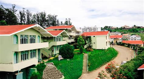 Hotels And Cottages In Ooty by La Flora Resort Ooty Ooty Cottages Booking 088830