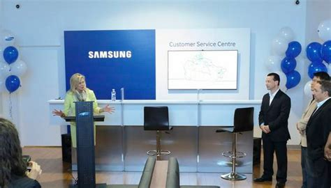 samsung opens ontario s walk in customer service centre in mississauga mobilesyrup