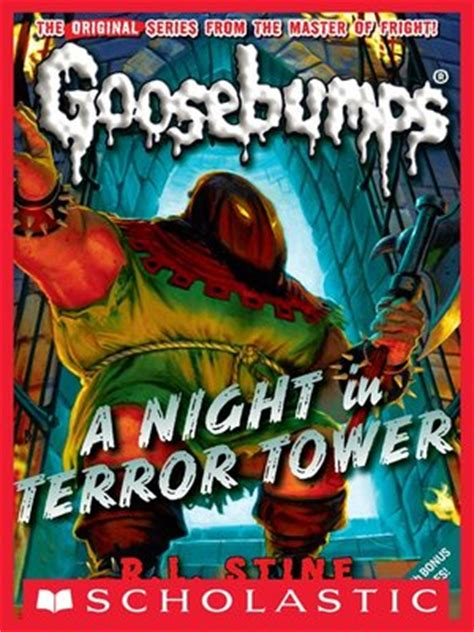 Goosebumps 18 Blood Ii Rl Stine Ebook E Book classic goosebumps series 183 overdrive ebooks audiobooks