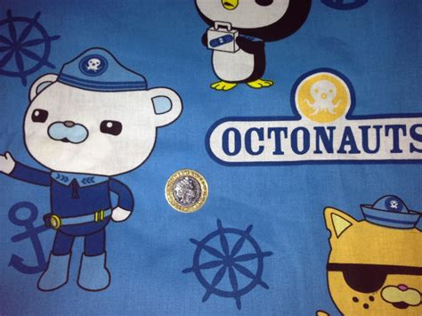 octonauts bedding octonauts bedding 28 images single duvet and pillow set in octonauts fabric