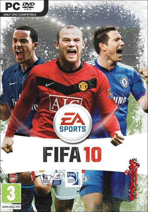 fifa 2010 game for pc free download full version fifa 10 free download full version pc game setup