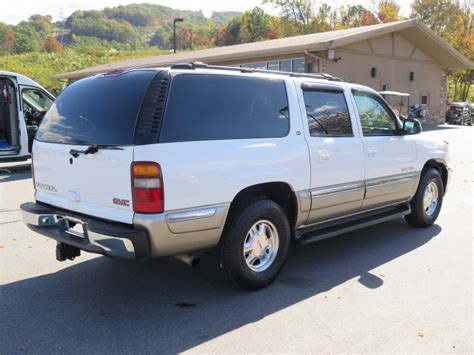 manual cars for sale 2000 gmc yukon xl 1500 windshield wipe control 2000 gmc yukon xl 1500 slt for sale in asheville