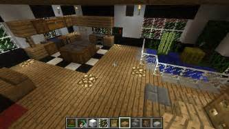 Minecraft Home Interior Modern Styled Home Modern House Luxury Upperclass Home With Interior Minecraft Project
