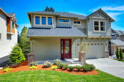new homes models new homes in issaquah community selling quickly inventory