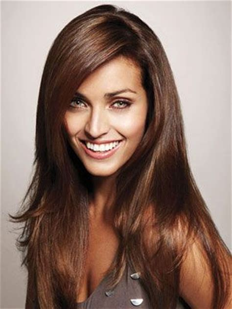 hairstyles do highlights dont show 24 best images about classic layers on pinterest selena
