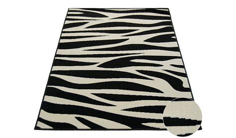 zebra pattern rug homemaker zebra pattern rug 120 x 170cm rugs door