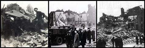 V1 Flying Bomb Site Oldham Aircrashsites Co Uk