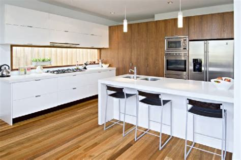 Melbourne Kitchen Design Kitchens Melbourne Rumah Minimalis