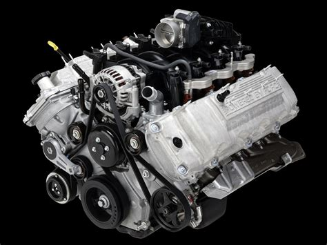 6 2l engine pics page 2 the mustang source ford