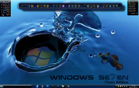 themes for pictures blue touch desktop theme for windows 7 desktop themes