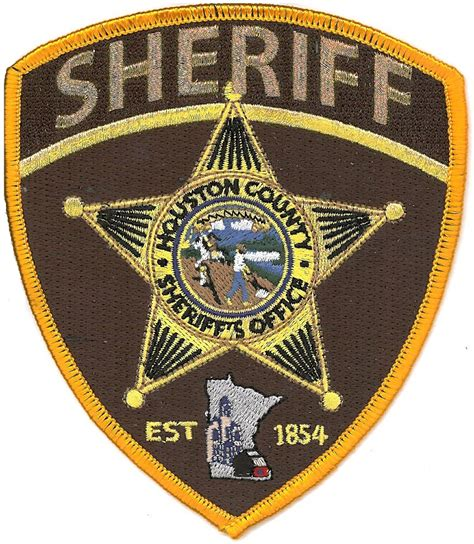 Sheriff S Office by Houston County Sheriff S Office