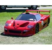 Ferrari F50 GT  Alesupercars