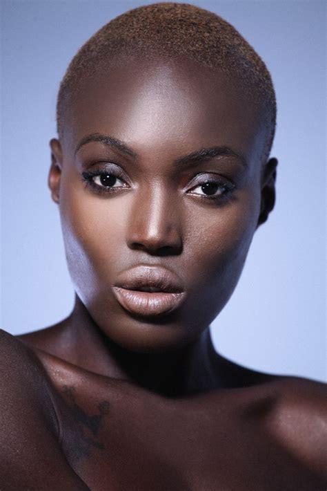 43 best bald beautiful images on pinterest short 83 best beautiful dark skinned bald women images on