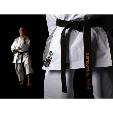 Shureido New Wave 3 For Kata Karate Gi Size 45 kimono de karate kata shureido new wave 3