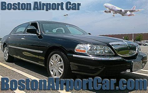 Car Ride To Airport by Car Service Boston Airport Limos Boston Transportation Bos