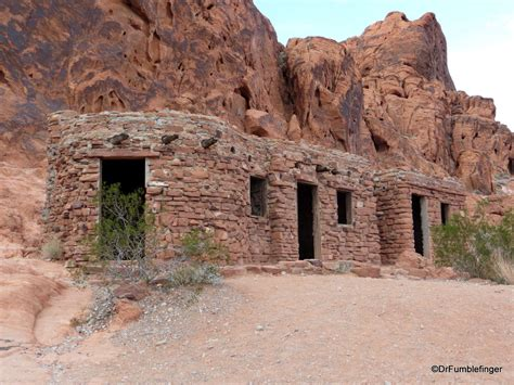 Valley Of Cabins by The Cabins Valley Of State Park Nevada Where Gumbo Was 107 Travelgumbo