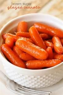 brown sugar glazed carrots recipe lil luna