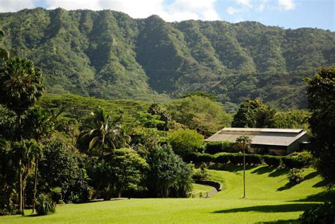 Botanical Garden Oahu A Guide To Oahu S Best Botanical Gardens Hawaii Magazine