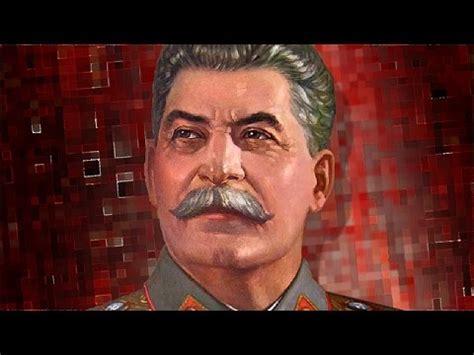 stalin biography documentary joseph stalin man of steel a leader of the soviet union