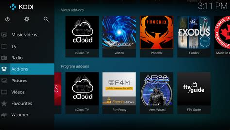 film streaming on kodi kodi video add ons that work right now your streaming tv