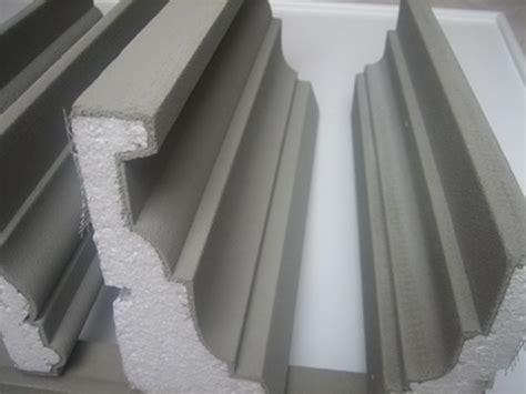 Gesimse Styropor stuck und fassadenstuckprofile styroporstuck de