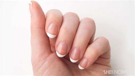 Nail Manicure by 7 Creative Manicure Ideas You To Try