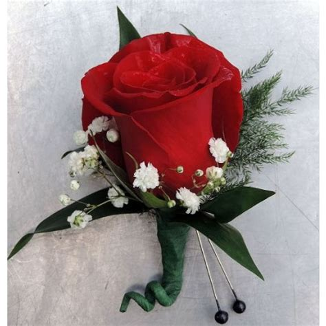 Boutonniere For Prom by Flowers Boutonnieres Corsages Prom Specialty