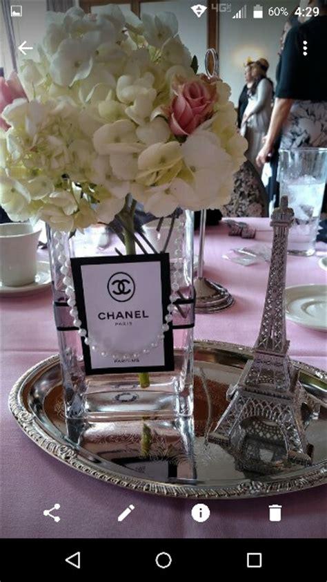 paris themed centerpieces paris theme centerpieces centerpieces pinterest