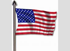 Free Flag Day Clipart Free Animated Clip Art American Flag