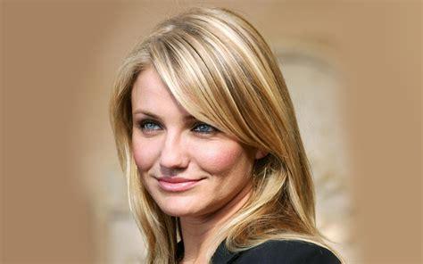 hollywood actress heroine name cute hd wallpapers of cameron diaz hollywood actress