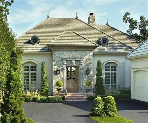 french style homes exterior curb appeal on a dime nice houses house and coming home