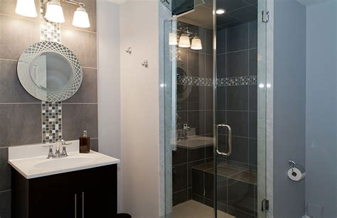 Basement Bathroom Color Ideas Try Out Basement Bathroom Ideas Home Furniture And Decor