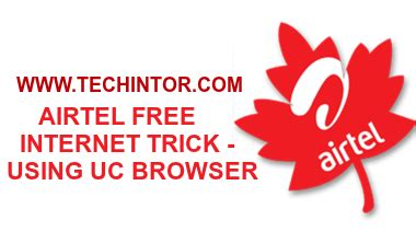 airtel working free internet trick may 2018 using netify vpn handler free internet airtel free internet trick with uc browser