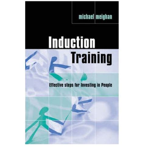induction cookbook induction training effective steps for investing in