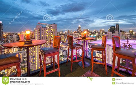 Above Eleven A Rooftop Bar Restaurant Thailand