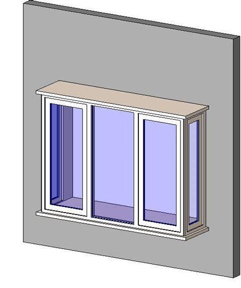 box windows revitcity object box bay window