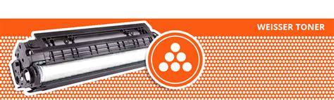 Drucker Toner Entsorgen by Wei 223 Er Toner Drucken Auf Buntem Papier