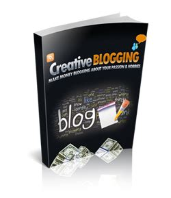 creative blogging for $5 seoclerks