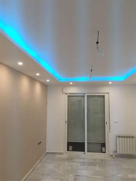 iluminacion indirecta led techo con iluminacion indirecta de led ideas pladur