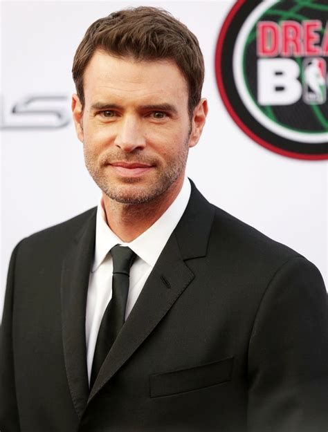 picture of scott foley scott foley picture 12 45th naacp image awards arrivals