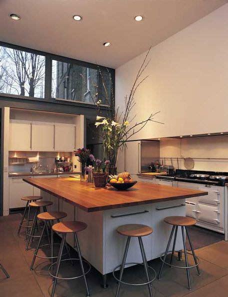 isla de cocina moderna william garvey  style cocinas