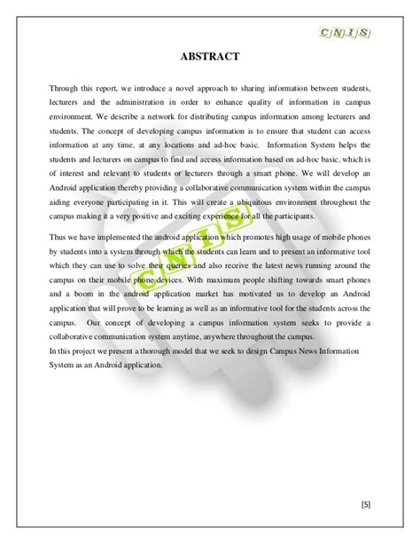 School Information System Thesis by School Management Information System Thesis Pdf