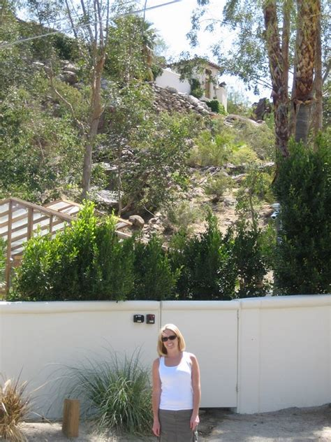 barry manilow house more desert stalking iamnotastalker