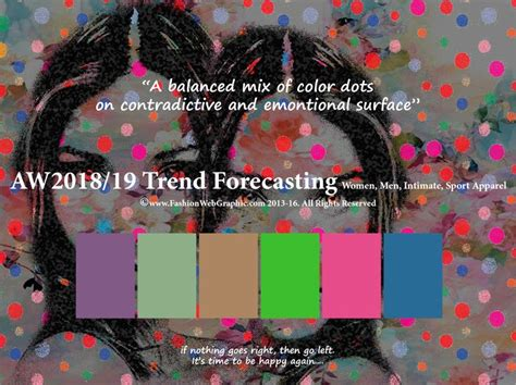 autumn winter 2018 2019 trend forecasting is a trend color 246 best images about fashion aw 2018 2019 trends on